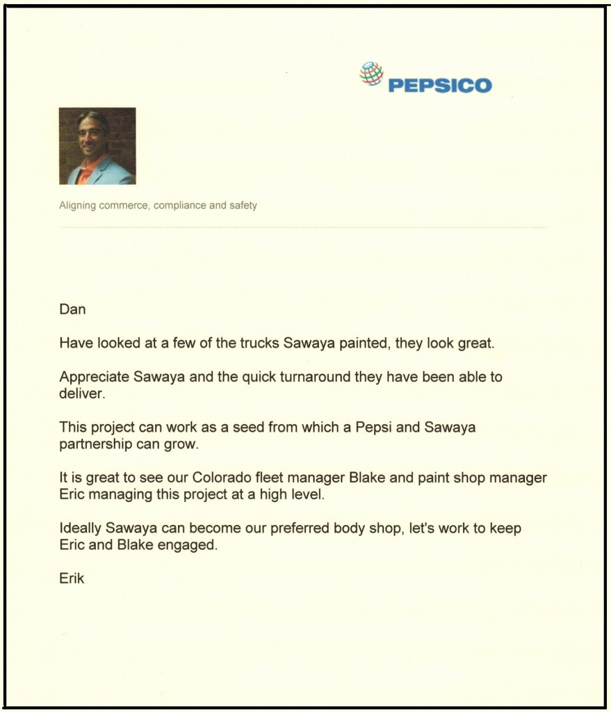 Pepsico Testimonial Scanned - 3